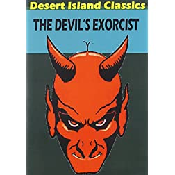 Devil's Exorcist