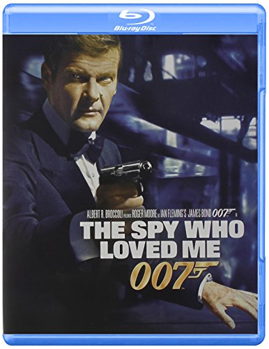 Spy Who Loved Me [Blu-ray]