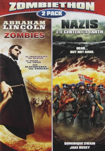 Nazis at the Center of Earth / Abraham Lincoln Vs