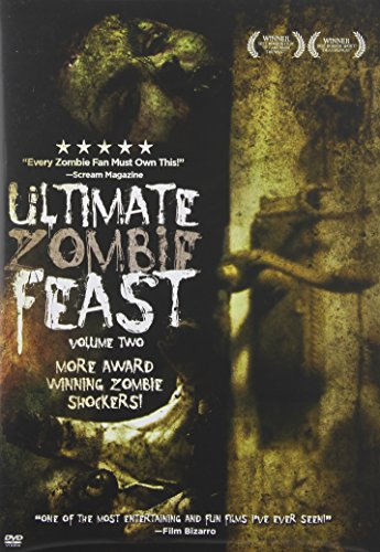 Ultimate Zombie Feast 2