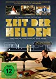 Zeit der Helden (3 DVDs)