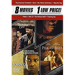 4 Film Favorites