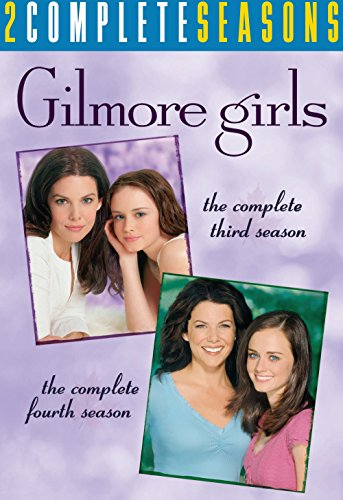 Gilmore Girls: The Complete Seasons 3 & 4