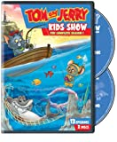 Get Tom & Jerry Kids Show (Series) On Video