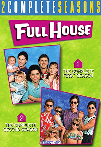 Full House: The Complete Seasons 1-2