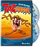 Get Taz-Mania's Funniest Home Videos On Video