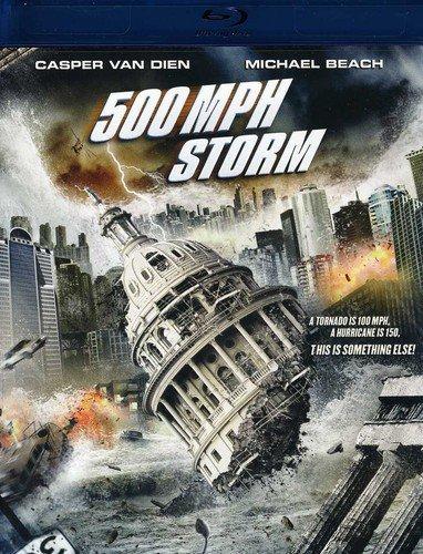 500 MPH Storm [Blu-ray]