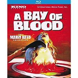 Bay of Blood  [Blu-ray]