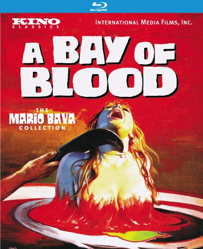 Bay of Blood  [Blu-ray]