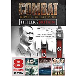 8-Movie Combat Collection
