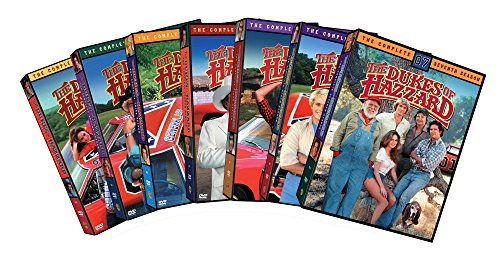 Dukes of Hazzard: The Complete Seasons 1-7