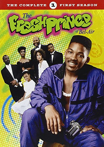 Fresh Prince of the Bel-Air: Seasons 1-6