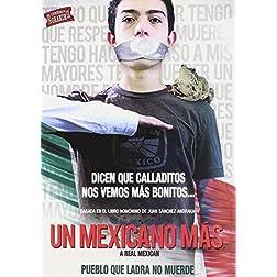 Mexicano Mas
