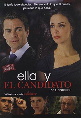Ella Y El Candidato