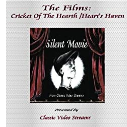 The Films: Cricket Of The Hearth/Heart's Haven