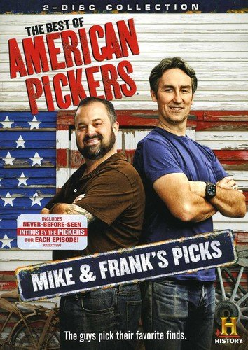 Mike & Franks Picks