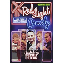 Red Light Comedy: Live From Amsterdam 1