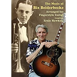 The Music of Bix Beiderbecke
