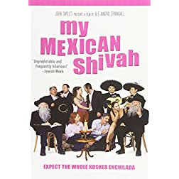 Mexican Shivah