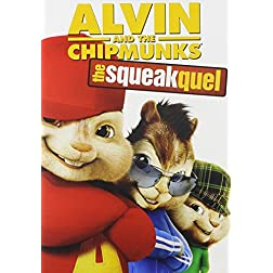 Alvin & the Chipmunks 2-Squeakquel