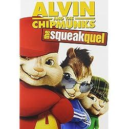 Alvin & the Chipmunks 2-Squeakquel