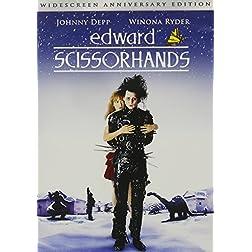 Edward Scissorhands-10th Anniversary