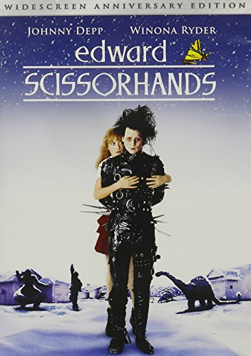 Edward Scissorhands-10th Anniversary