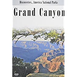 Discoveries...America National Parks: Grand Canyon