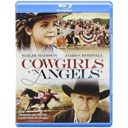 Cowgirls N Angels [Blu-ray]