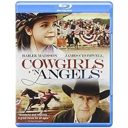 Cowgirls N Angels [Blu-ray]