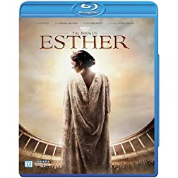 Book of Esther [Blu-ray]