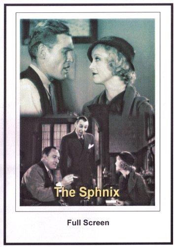 The Sphinx 1933