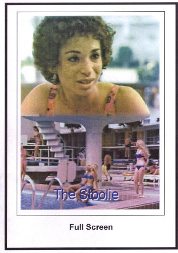 The Stoolie 1972