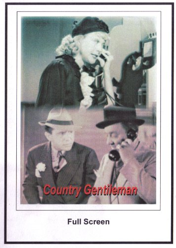 Country Gentileman 1936