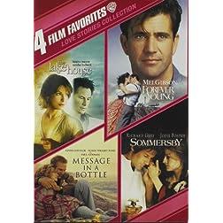 4 Film Favorites: Love Stories (4FF)