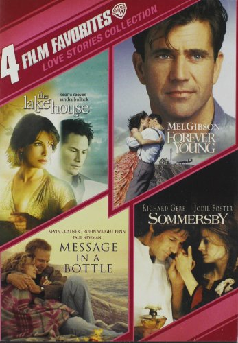 4 Film Favorites: Love Stories (4FF)