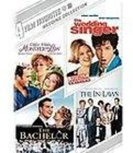 4 Film Favorites: Wedding Collection (4FF)