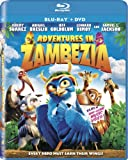 Get Zambezia On Blu-Ray