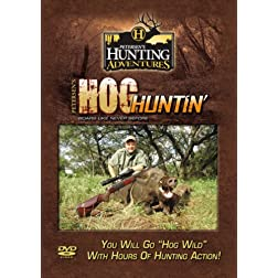 Hog Huntin' DVD