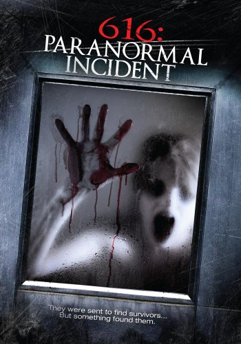 616-Paranormal Incident