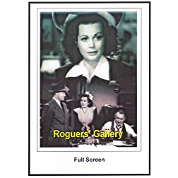 Rogues' Gallery 1944