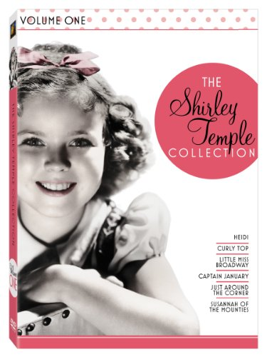 Shirley Temple Vol 1-az