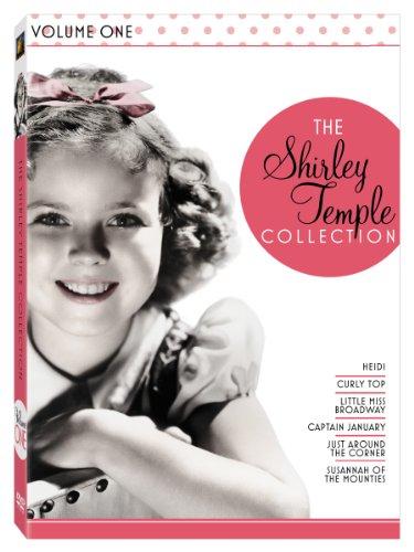 Shirley Temple Vol 1-az