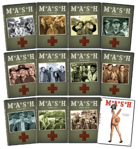 Mash Bundle S1-11/movie-az