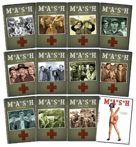 Mash Bundle S1-11/movie-az