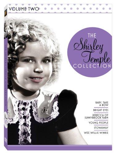 Shirley Temple Vol 2-az