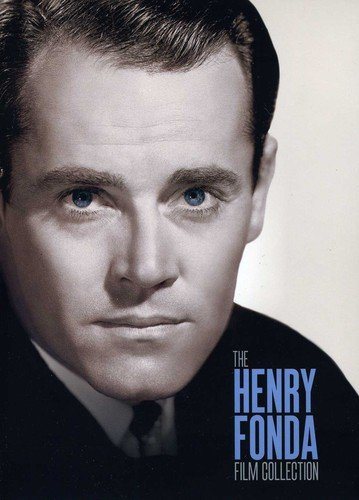 Henry Fonda: Film Collection