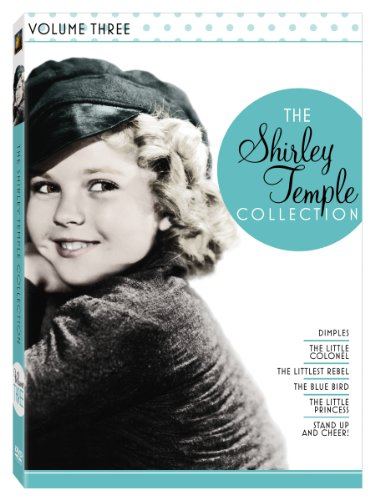 Shirley Temple Vol 3-az