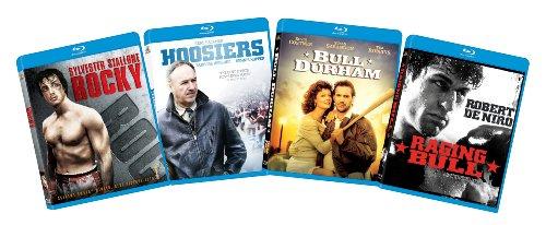 Ultimate Sports Bd Bundle-az [Blu-ray]