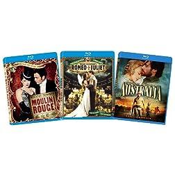Baz Luhrmann Bd Bundle Az [Blu-ray]